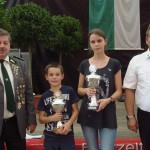 Die Gewinner der Jugendpokale