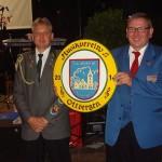 Manfred Klaue - Gewinner Manfred Klaue