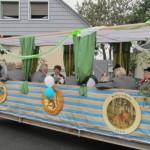 Festwagen des KKS Ottbergen