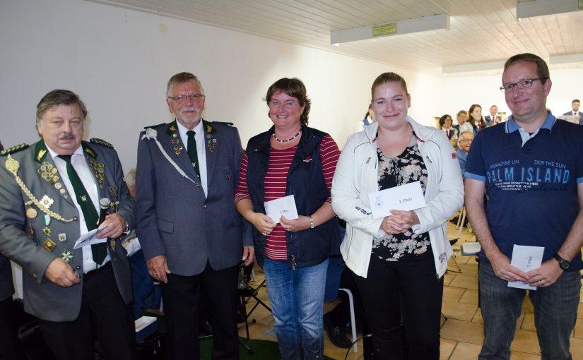 KKS St. Hubertus Ottbergen öffnete seine Türen
